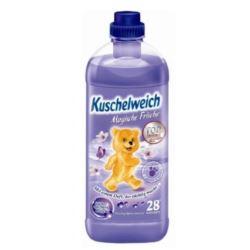 Kuschelweich płyn do płukania 1l (12) [D]