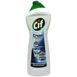 Cif mleczko do czyszczenia 750ml (14) [NL,B]