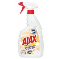 Ajax Spray 750ml (12)[FIN,NL,DK]