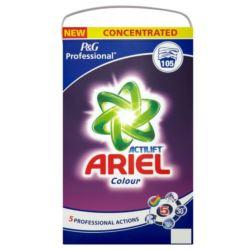 Ariel proszek do prania 105-210p/ 6,825kg[D,AT,CH]