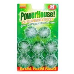 Power house krążki barwiące wodę 8szt (12)