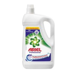 Ariel żel do prania 100-200p/ 5l (3)