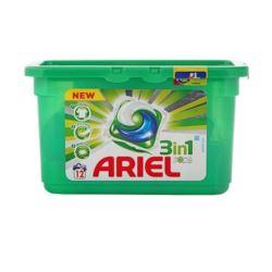 Ariel kapsułki 3w1 12szt (6)[GB,N,DK]