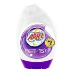 Ariel Excel Actilift żel 18-36p/ 667ml (6)