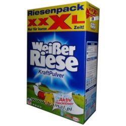 Niemiecki Proszek Weisser Riese 90-180 prań