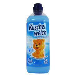 Kuschelweich Sanfte Ole do płukania 750ml (12) [D]