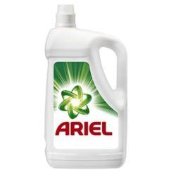 Ariel żel do prania 70-140p/ 4,55L (disp)[ES,PT]