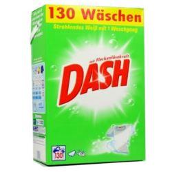 Dash proszek 130- 260p /8,45kg [D,A,CH,F]