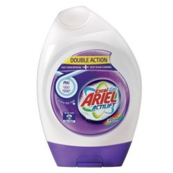 Ariel Excel żel 16-32p/ 592ml (6)[UK,IRL,NL]