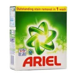Ariel Kompakt 25-16p/ 688kg (disp)[FIN,NO,DK]