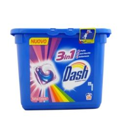 Dash kapsułki 3w1 24szt/ 691g (disp)[IT]