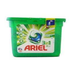 Ariel kapsułki 3w1 15szt (6)[RO,BG]