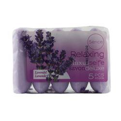 Sence Relaxing mydło 5x60g kostka (24)[D,NL]