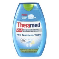 Theramed pasta 75ml (12) [B]
