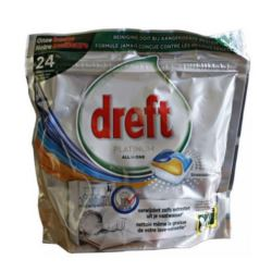 Dreft Platinum do zmywarki 24szt (5)[NL,F]