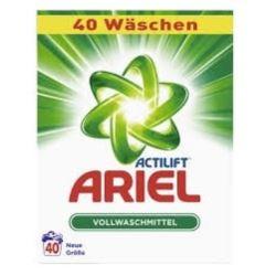 Ariel proszek 40-80p/ 2,6kg [GB]