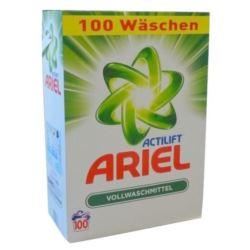 Ariel proszek 100-200p/ 6,5kg [D,AT,CH]