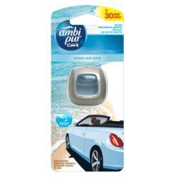 Ambi Pur Car odświeżacz samochodowy 2ml (6)[RO,PL]
