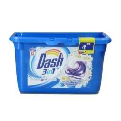 Dash kapsułki 3w1 15szt/ 396g (6)[IT,B]
