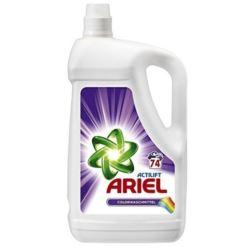 Ariel żel 74p/ 4,81L (2)[D]