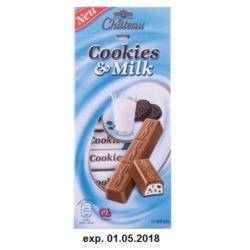 Chateau czekolada 200g (40/45) [D]