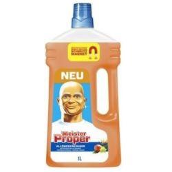 Mr. Proper płyn do podłóg 1l (disp) [D]