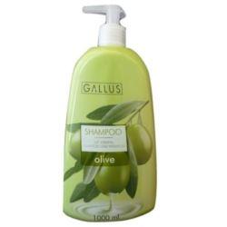 Gallus NEW Szampon do włosów 1L (8)