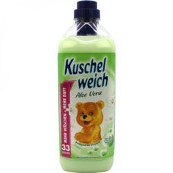 Kuschelweich do płukania 33p/ 990ml(12)[D]