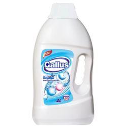 Gallus żel do prania 4l + miarka (4)