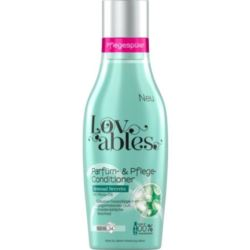 Lovables Parfum odżywka do ubrań 34p/ 850ml(10)[D]