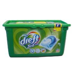 Dreft 3w1 kapsułki do prania 42szt Uniw (3)[B,NL]
