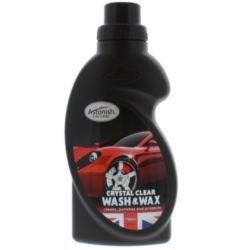 Astonish Wash& Wax szam.do mycia sam 750ml(12)[GB]