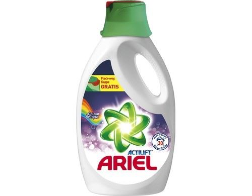 Ariel żel do prania 30-60p/ 1,950l Kolor (4)[D,AT]