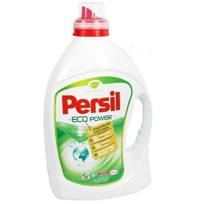 Żel do prania Persil ECO 33-66p/ 2,475L