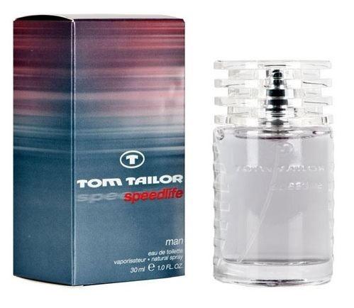 Tom Tailor MEN Spedlife 75ml