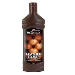 Astonish Leather mlecz.do czysz.skóry235ml(12)[GB]