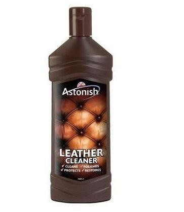 Astonish Leather mlecz.do czysz.skóry235ml(12)[GB]