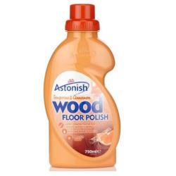 Astonish konc. do podłóg 750ml Pomarańcz (12) [GB]
