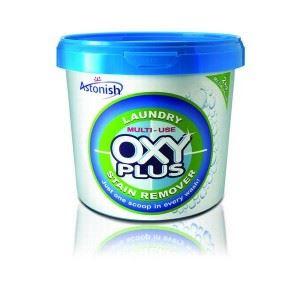 Astonish Oxy-Plus uniwersalny odplamiacz 1kg (12)