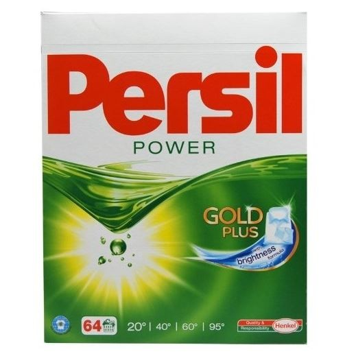 Persil proszek 64-128p/ 4,864kg [NL,B]