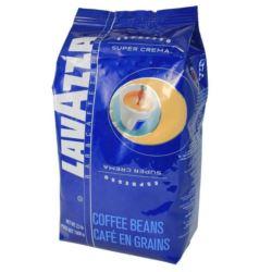 Lavazza Espresso SUPER CREMA ziarno 1kg (6)