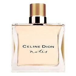 Woda toaletowa Celine Dione NOTES 100ml