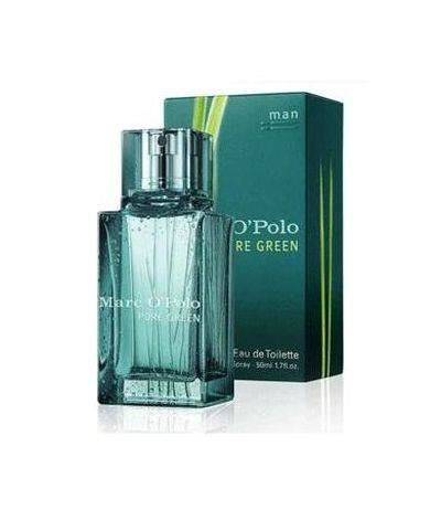 Woda toaletowa Marxo Polo Green 75ml