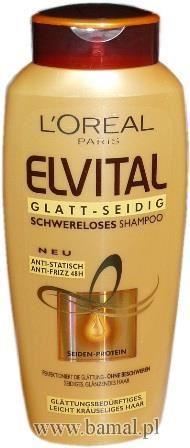 Szampon do włosów Loreal ELVITAL 250ml