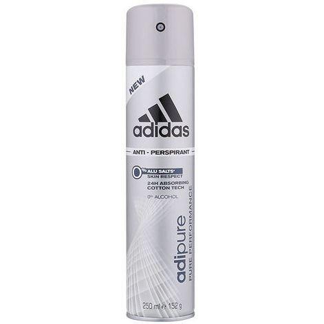 Adidas dezodorant 250ml AdiPure(6)[GB,F,PL]