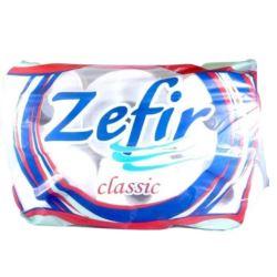 Zefir papier 6rolek/300listków classic (6) [PL]