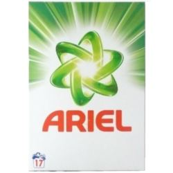 Ariel proszek 17-34p/ 1,105kg Regular (8)[NL,FR]