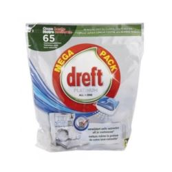 Dreft Platinum do zmywarki 65szt (3)[NL,F]