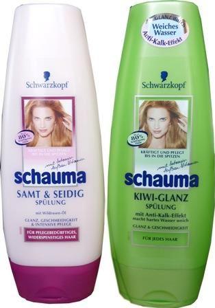Odżywka do włosów Schauma 300ml