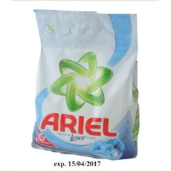Ariel Compact proszek 50p 3,5kg of Lenor(4)[RO,PL]